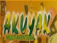 Akuyak Kayaks