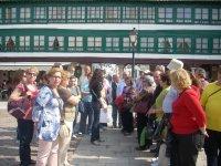 Visitas guiadas en Ciudad Real