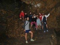 参观洞穴cristinos假期