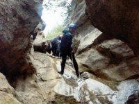 Safe descents