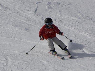 Club de Esquí Maravillas