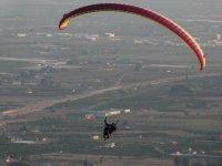Paragliding classes