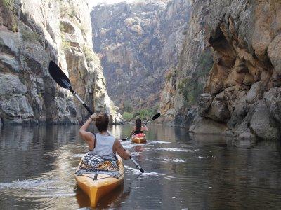 Zamora Natural Kayaks