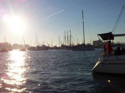 Náutica Port Barcelona