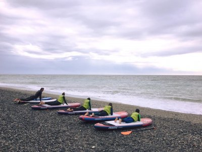 AWA Watersports La Herradura Paddle Surf