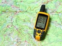 GPS -999方向 - 学习制作行程