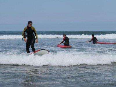 Ratxa Surf Eskola Surf