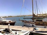 Siente el mar en Huelva