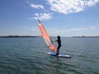 Windsurf nel posto migliore