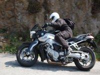 专业摩托车道路驾驶课程