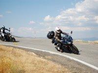 摩托车之旅