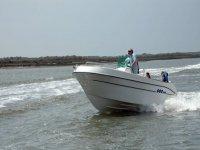 Barche di alta qualità