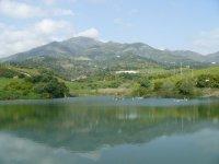 Lago Caicune