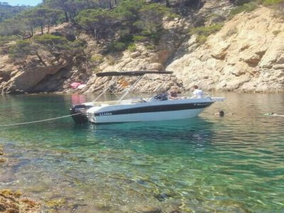 Blanes Boats