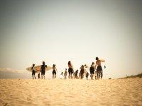Las mejores de Galicia para el surf