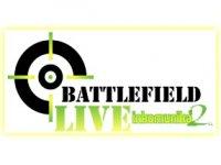 Battlefield Live Inkomunikados Laser Tag