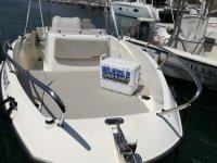 Embarcacion Quicksilver en alquiler