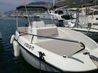 Alquiler de barco en el Garraf