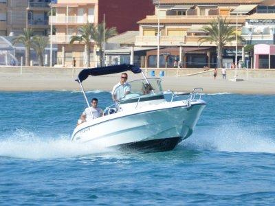 RumboVela Actividades Náuticas Paseos en Barco