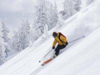 Curso de esquí freeride