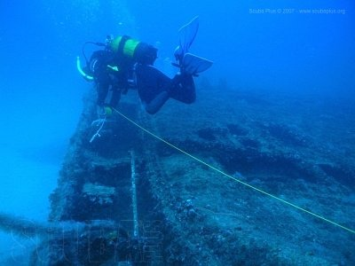 4-Day Open Water Diver Course in Menorca