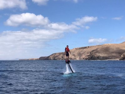 H2o Sports Lanzarote Flyboard