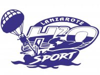 H2o Sports Lanzarote Parascending