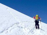 Cursos de esqui de montaña