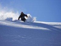 Esquí y snowboard fuera pista