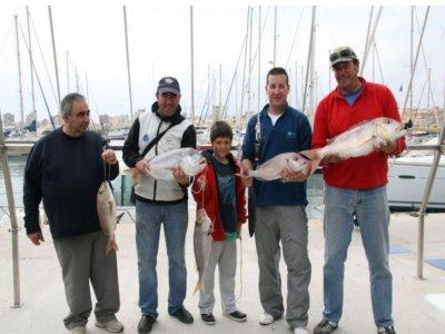 Club Náutico Campello Pesca