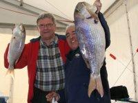 Pesca en Campello
