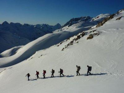 As de Guia Company Esqui de Fondo
