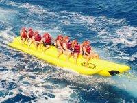 香蕉船上的朋友
