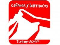Cañones y Barrancos Rappel