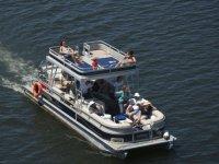 Descubre el rio Miño en barco