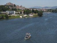 Disfruta del estuario del río más caudaloso de Galicia