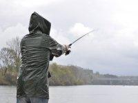 Alquiler de embarcación para pescar