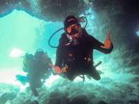 Discovering the bottom of El Palmar