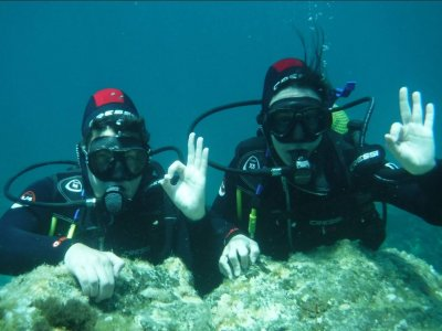 Volcanic Tours Buceo