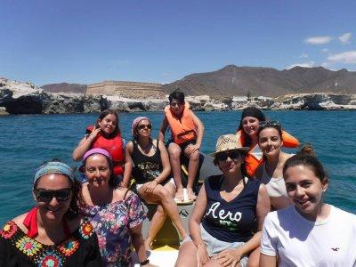 VOLCANIC TOURS Paseos en Barco