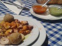 兰萨罗特岛美食