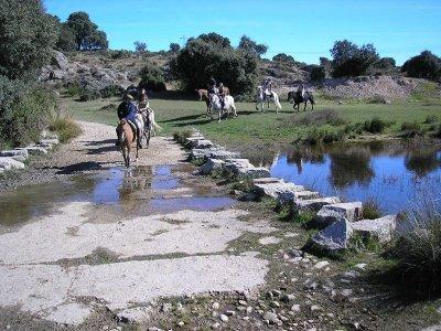 Centro Hípico Equus Duri Rutas a Caballo