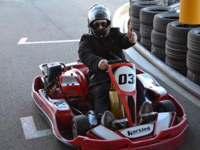 Karting Horta Nord Despedidas de Soltero
