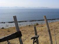 Viejo camino a Algeciar en bicicleta
