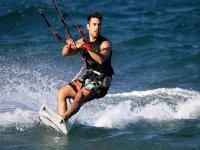 Kitesurf a nivel profesional