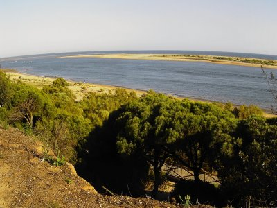 Rincón de Pescadores Senderismo