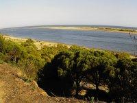 位于Huelva的Playa del Rompido