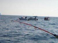 Percorso di pesca a Villajoyosa