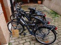 路线自行车租赁