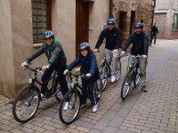 全家人自行车租赁